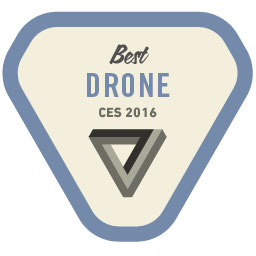 vergeawards badge drone.0