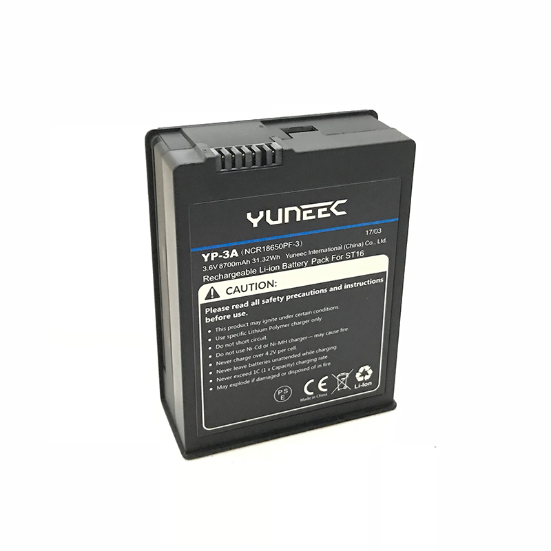 YUNST16S100 ST16S Battery