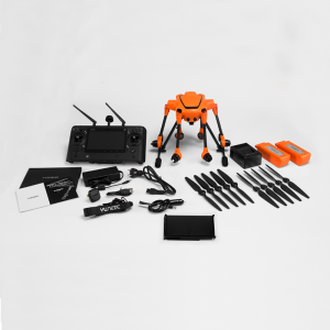 H520_box_contents_Yuneec_UAV